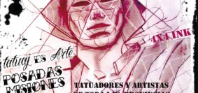Tattoo-Posadas Convencion