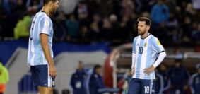 Seleccion Argentina-Eliminatorias