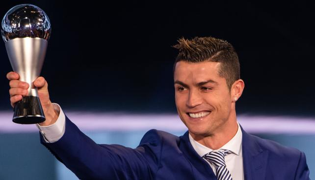 Cristiano-The Best