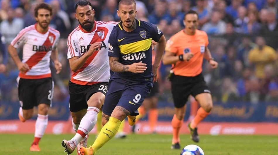 Superclasico-Boca-River