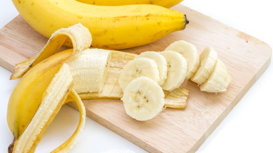 Banana-Beneficios