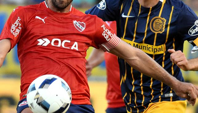 Independiente-Central-Superliga