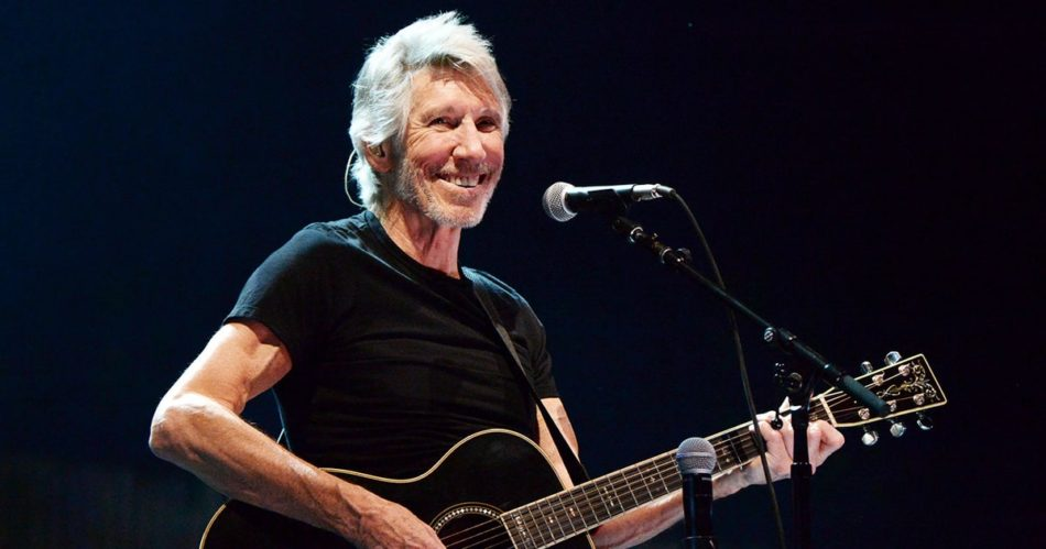 Roger Waters-Argentina