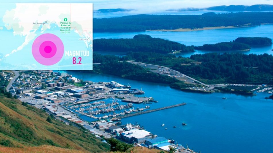 Terremoto-tsunami