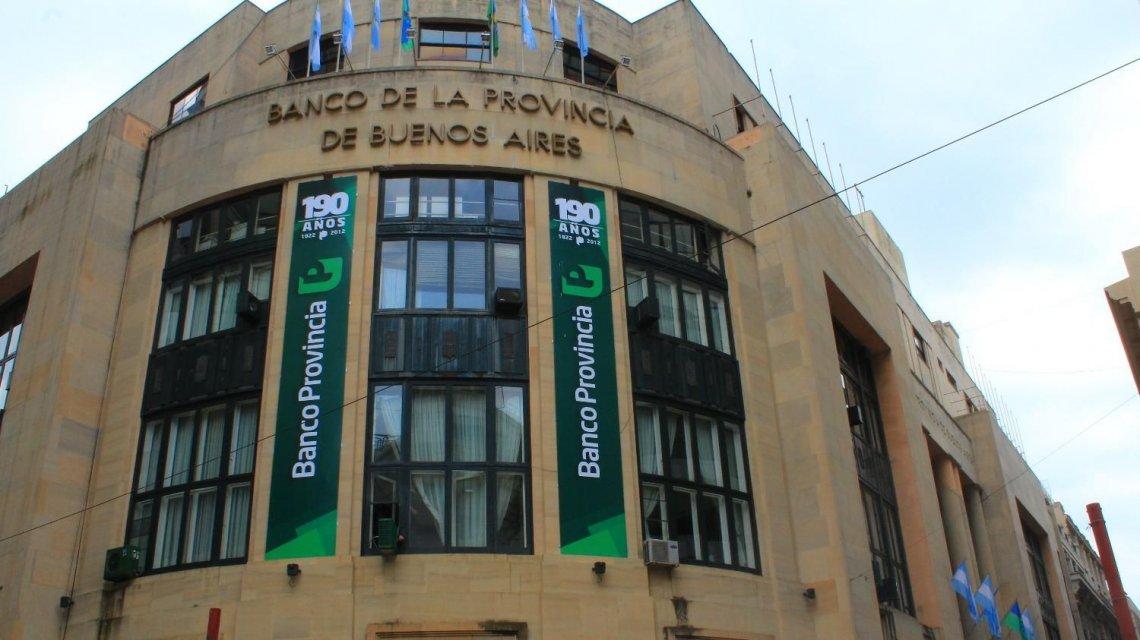 banco Buenos Aires