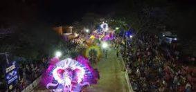 carnavales Concepcion de la Sierra