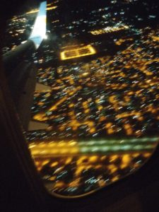 Flybondi-vuelo