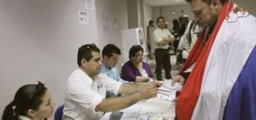 elecciones paraguay