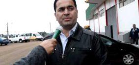 Guillermo Fernandez-intendente de Irigoyen