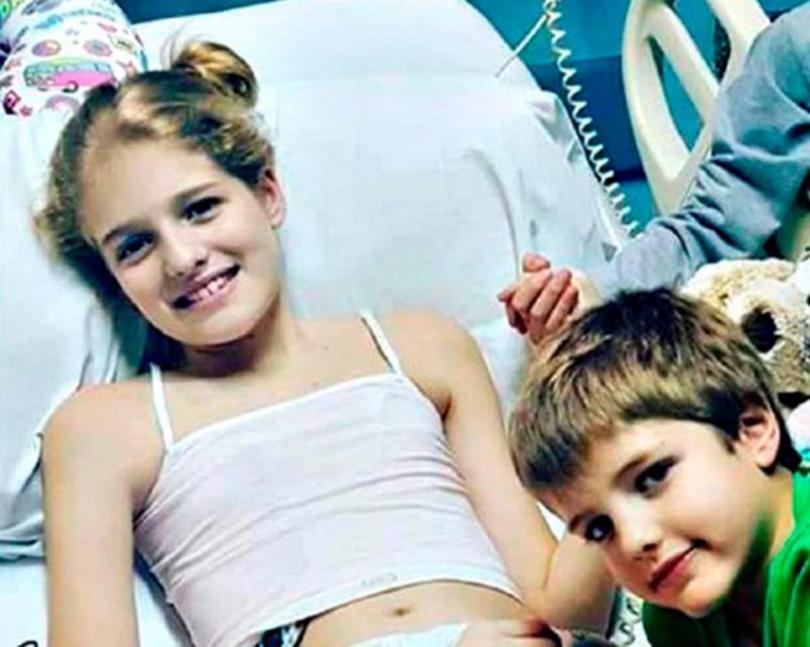 Justina-Donacion organos