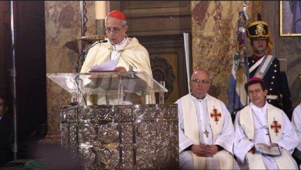Mario Poli-arzobispo