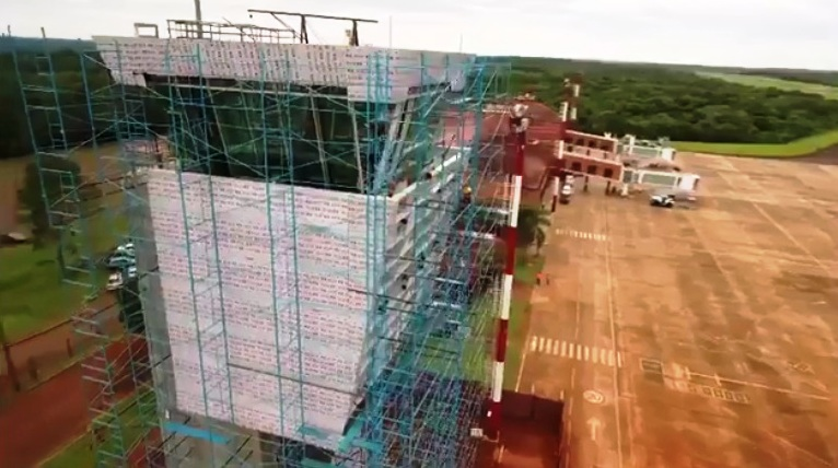 Obras-Iguazu