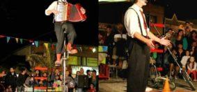 Circo de Abelardo