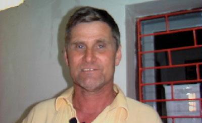 Gilberto Gruber