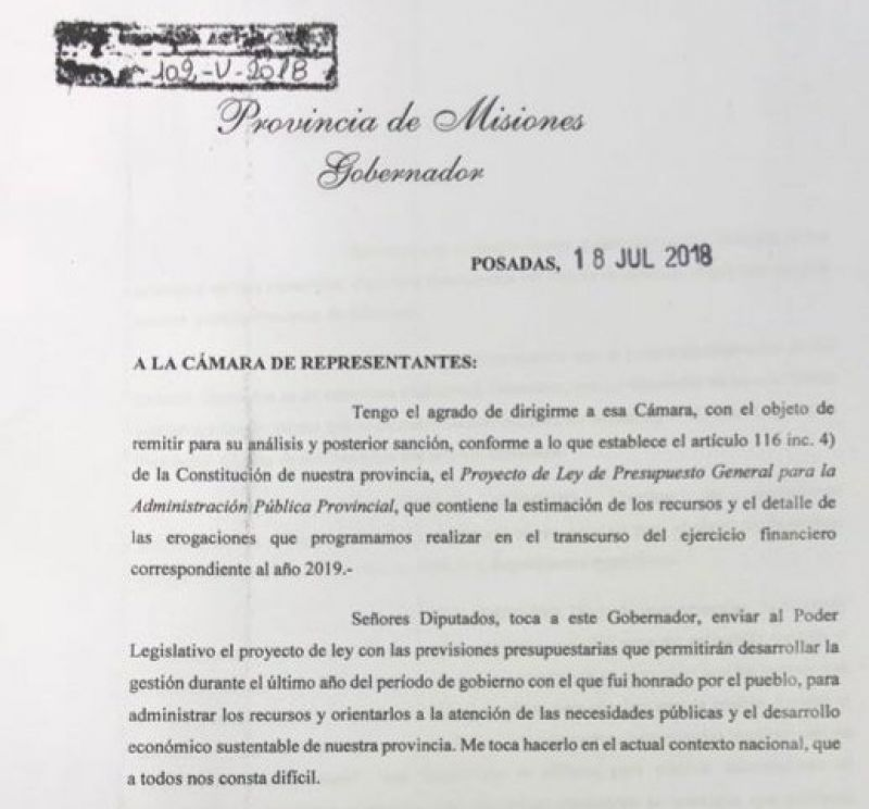 Presupuesto-Passalacqua