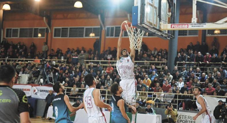 basquet-Argentino