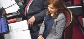 Cristina-Senado