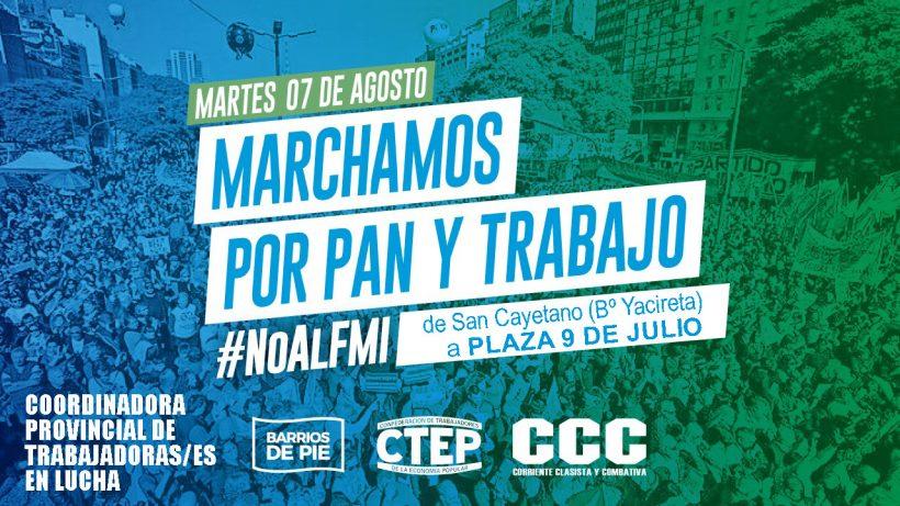 Marcha-CCC