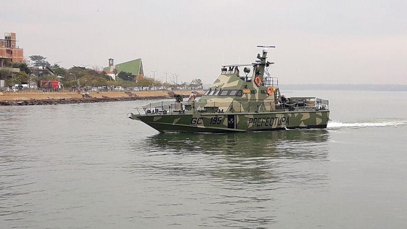 Plan Seguridad Naval