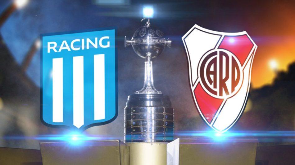 Racing-River