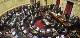 Senado Argentino