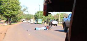 accidente fatal-moto