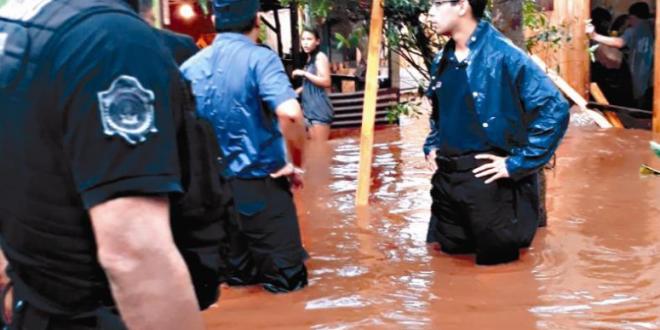 posadas-inundada