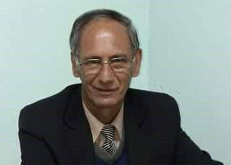 Pietrowski-juez de paz