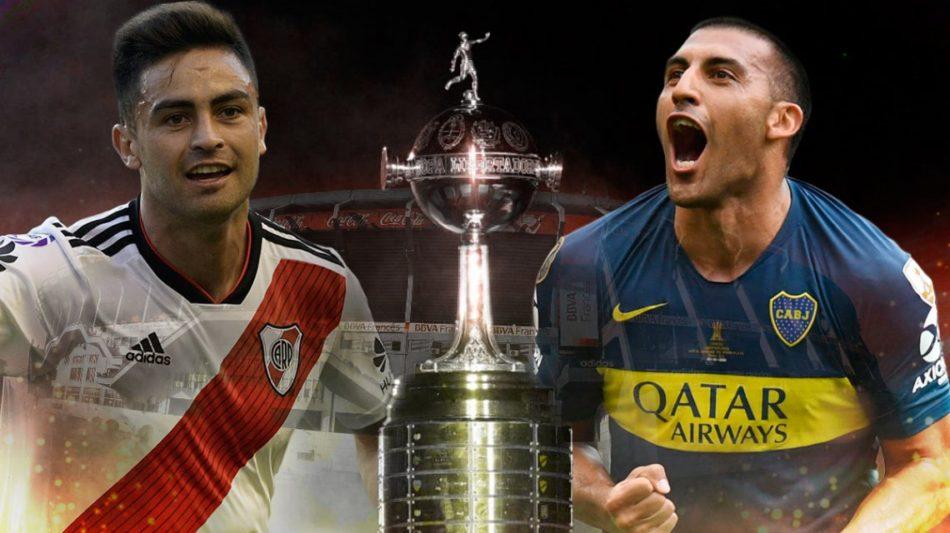 River-Boca Copa