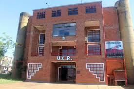 UCR-internas