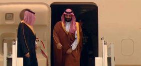 principe Arabia
