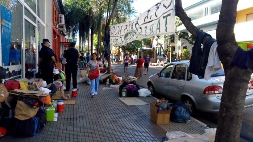 tareferos-reclamo desarrollo social