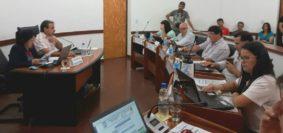 Concejo Deliberante de San Vicente