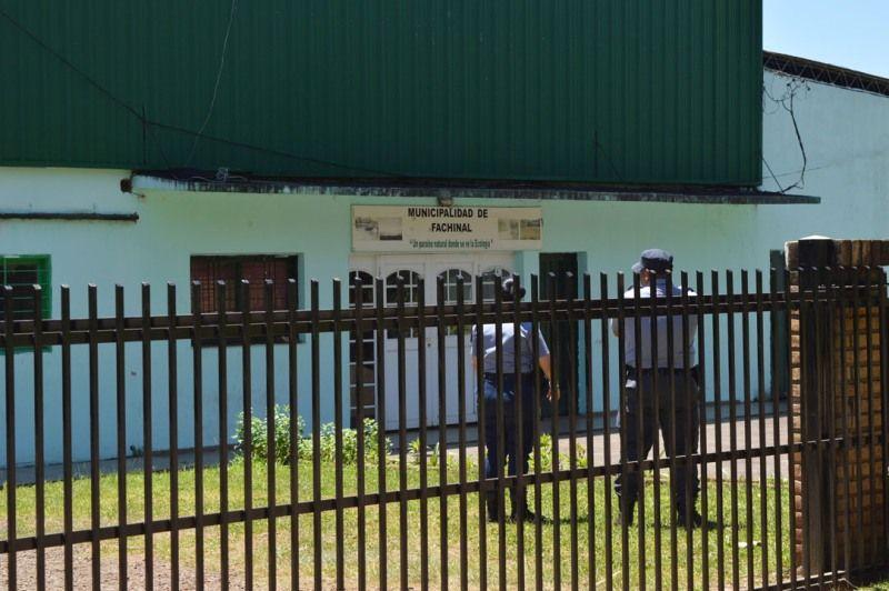 Fachinal-Municipalidad