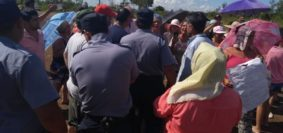 Garupa-protesta