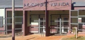 Hospital Wanda