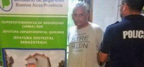 concejal de Florencio Varela