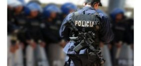 fuerza seguridad-Buenos Aires