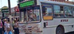 Eldorado-transporte