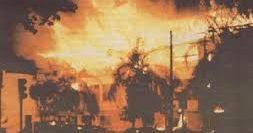 incendio Muni