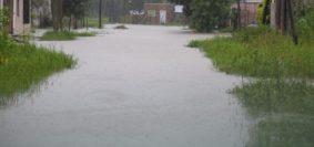 inundaciones Corrientes