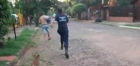 polica-violento