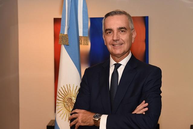 Gustavo Zlauvinen