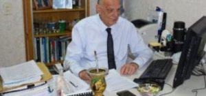 CPN Luis M. Pastori - Diputado Nacional