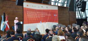 Conferencia de Negocios entre la Argentina y Dinamarca