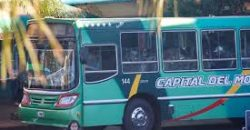 Obera-transporte