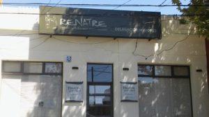 RENATRE-Delegacion Misiones