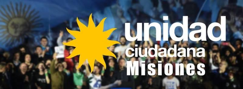 Unidad Ciudadana Misiones