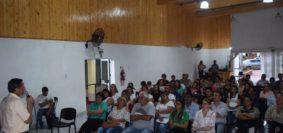 Gabinete Pedagógico - Campo Viera