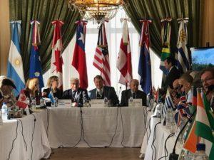 Grupo Mundial del Comercio del Vino (GMCV)